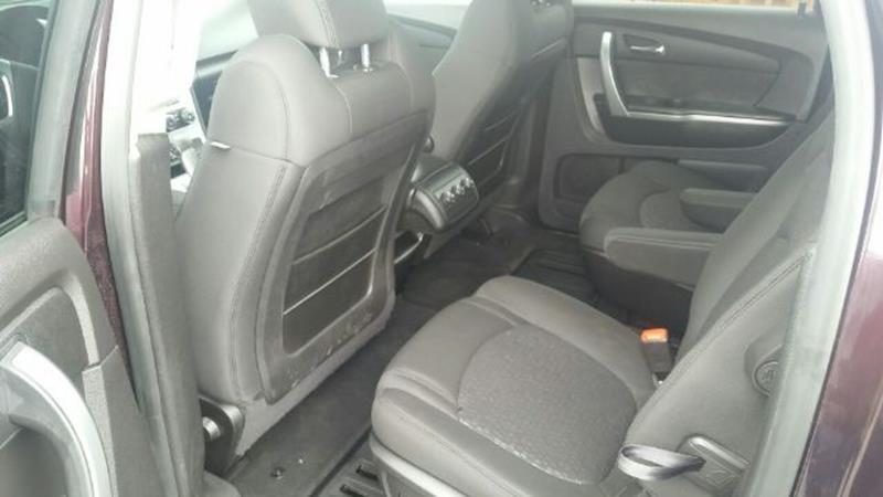 2008 GMC Acadia AWD SLE-1 4dr SUV - Mechanicsburg PA