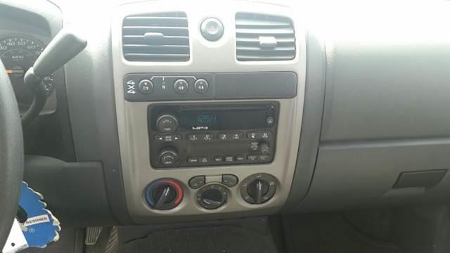 2005 Chevrolet Colorado LS Pickup 4D 5 1/4 ft - Mechanicsburg PA