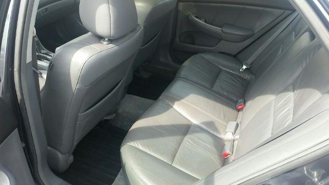 2007 Honda Accord EX-L 4dr Sedan (2.4L I4 5A) - Mechanicsburg PA