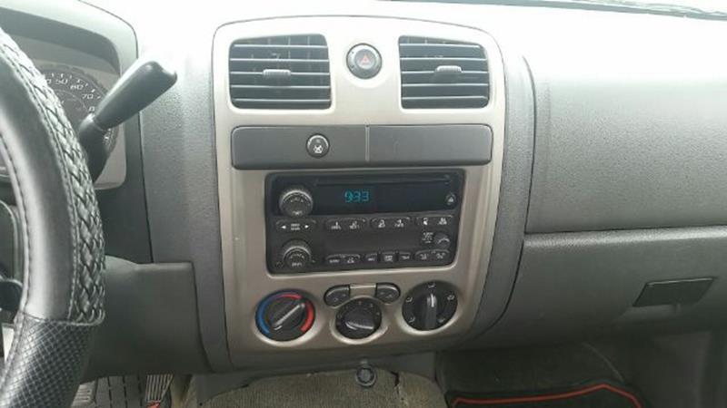 2004 Chevrolet Colorado LS Pickup 4D 5 1/4 ft - Mechanicsburg PA