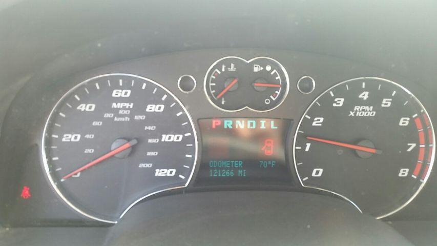 2007 Chevrolet Equinox AWD LS 4dr SUV - Mechanicsburg PA