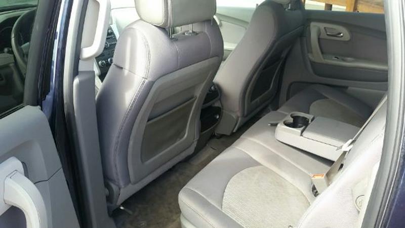 2012 Chevrolet Traverse AWD LS 4dr SUV - Mechanicsburg PA