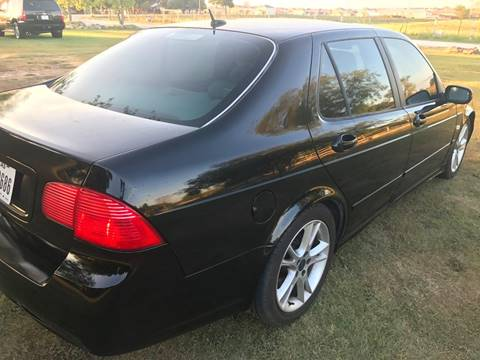 2006 Saab 9-5 for sale in Kyle, TX