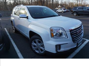 2017 GMC Terrain for sale in Green Brook, NJ