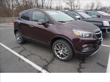 2017 Buick Encore for sale in Green Brook, NJ