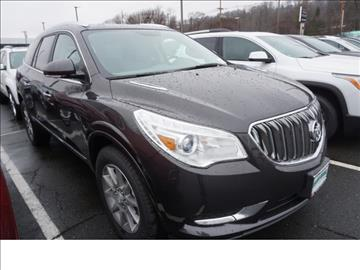 2017 Buick Enclave for sale in Green Brook, NJ