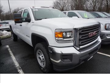 2017 GMC Sierra 3500HD for sale in Green Brook, NJ