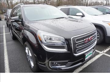 2017 GMC Acadia Limited for sale in Green Brook, NJ