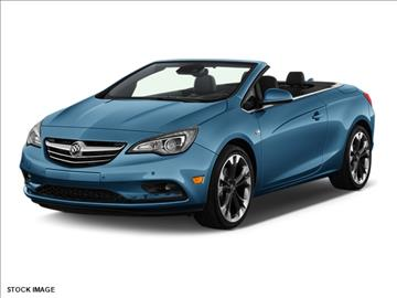 2017 Buick Cascada for sale in Green Brook, NJ