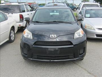 2012 Scion xD for sale in Winston Salem, NC
