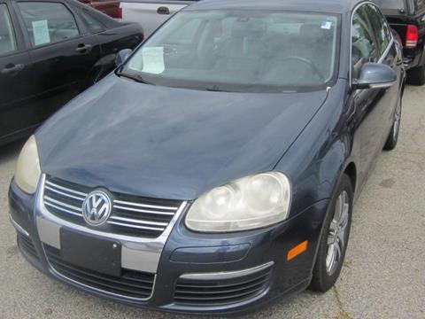 2005 Volkswagen Jetta for sale in Winston Salem NC