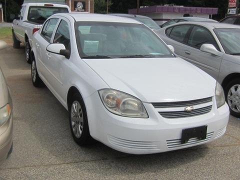 2010 Chevrolet Cobalt for sale in Winston Salem NC