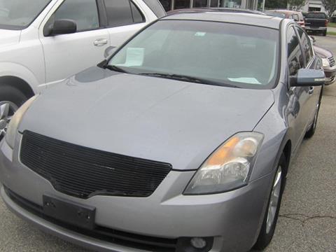 2009 Nissan Altima for sale in Winston Salem NC