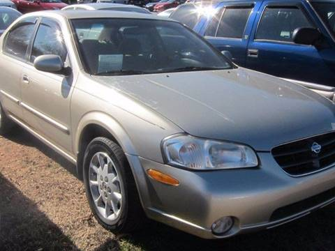 2000 Nissan Maxima for sale in Winston Salem, NC