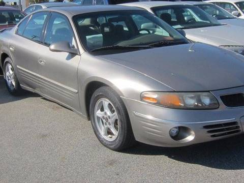 2000 Pontiac Bonneville for sale in Winston Salem, NC