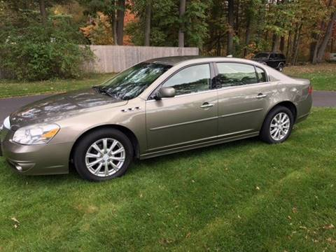 2011 Buick Lucerne for sale in North Muskegon MI