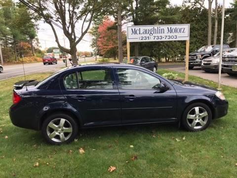 2010 Chevrolet Cobalt for sale in North Muskegon, MI