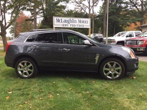 2010 Cadillac SRX for sale in North Muskegon MI