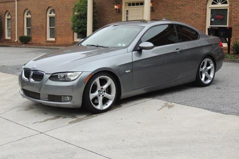 2008 BMW 3 Series for sale in Marietta, GA