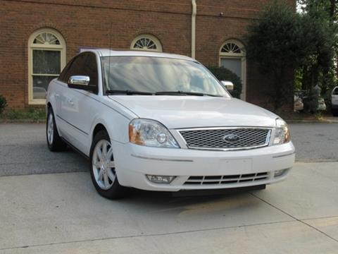 2006 Ford Five Hundred for sale in Marietta, GA