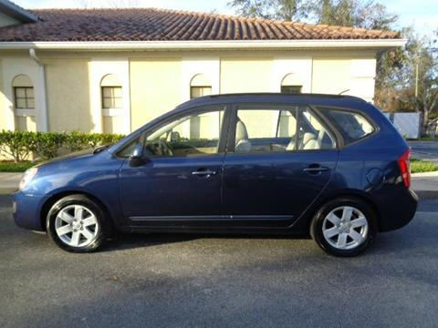 2007 Kia Rondo For Sale In Florida Carsforsale