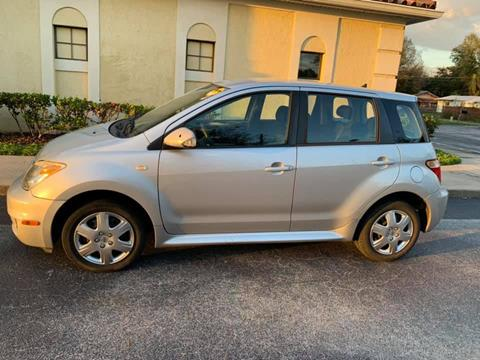 2006 Scion xA for sale in Kissimmee, FL
