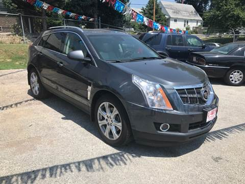 2010 Cadillac SRX for sale in Omaha, NE