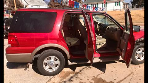 2004 Ford Expedition for sale in Omaha, NE