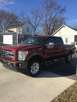 Used F 250 Super Duty For Sale >> Ford F 250 Super Duty For Sale In Kansas City Ks American