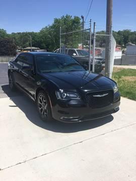 2016 Chrysler 300 for sale in Kansas City, KS