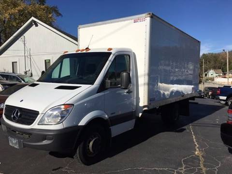 2012 Mercedes-Benz Sprinter for sale in Kansas City, KS