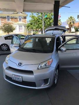 2012 Scion xD for sale in Redlands CA