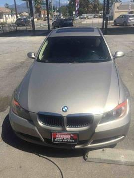 2008 BMW 3 Series for sale in Redlands CA