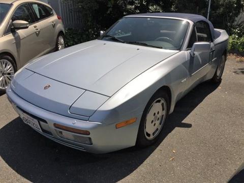 1990 Porsche 944 for sale in Corte Madera, CA
