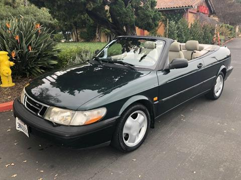 1995 Saab 900 for sale in Novato, CA