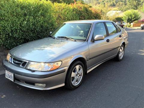 2002 Saab 9-3 for sale in Corte Madera, CA