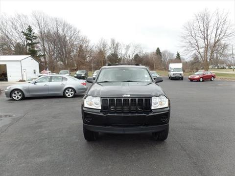2006 Jeep Grand Cherokee for sale in Perry, OH