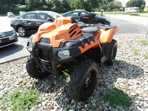 2016 Polaris Sportsman for sale in Perry, OH