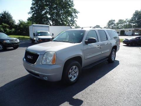 2007 GMC Yukon XL for sale in Perry, OH