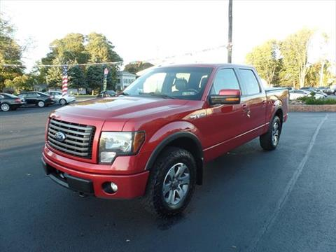 2011 ford f 150 for sale in ohio. Black Bedroom Furniture Sets. Home Design Ideas