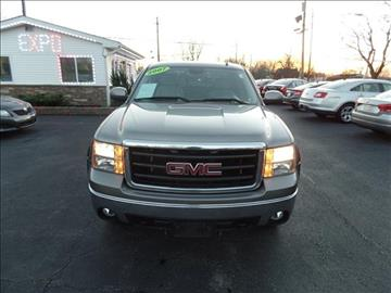 2007 GMC Sierra 1500 for sale in Perry, OH