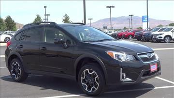 2017 Subaru Crosstrek for sale in Carson City, NV