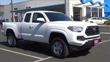 2016 Toyota Tacoma for sale in Carson City, NV