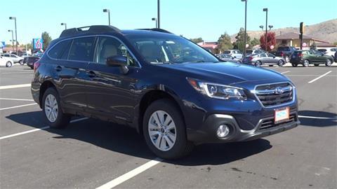 2018 Subaru Outback for sale in Carson City, NV