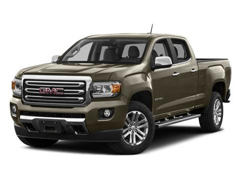 2016 GMC Canyon for sale in Carson City, NV