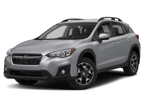 2019 Subaru Crosstrek for sale in Carson City, NV