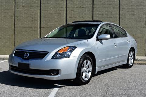 2008 Nissan Altima for sale in Lexington, KY