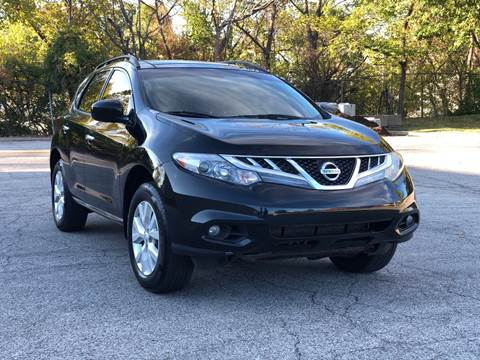Nissan Dealership Lexington Ky >> Nissan Murano For Sale In Lexington Ky Hadi Auto Sales