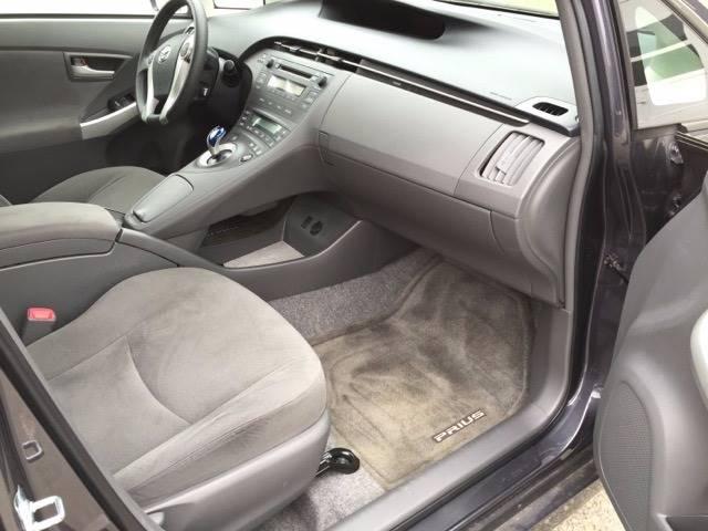 2011 Toyota Prius I 4dr Hatchback - Lewiston ME