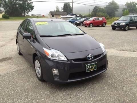 2011 Toyota Prius for sale in Lewiston, ME